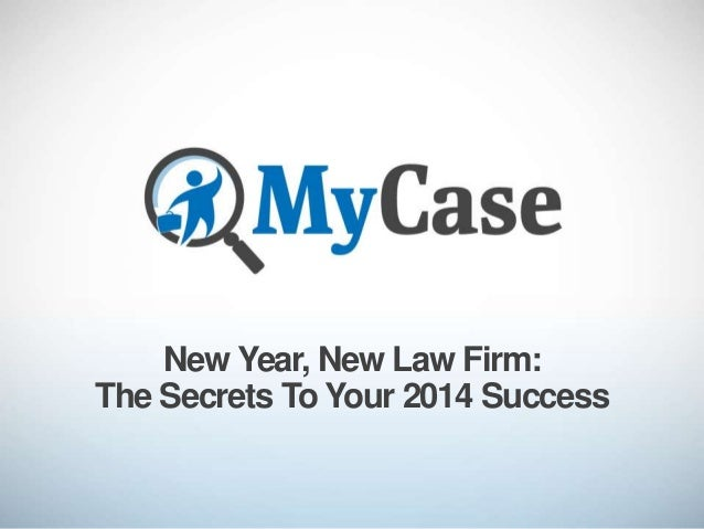 2014 solo and small firm legal technology guide