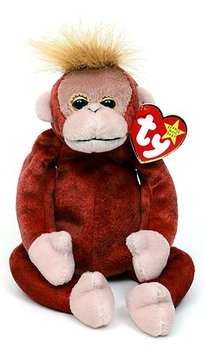 ty beanie babies value guide 2012