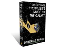 the hitchhikers guide to the galaxy book free