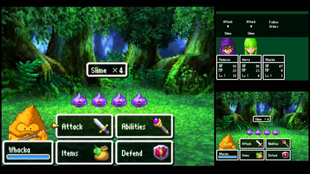 dragon quest 5 monster recruiting guide