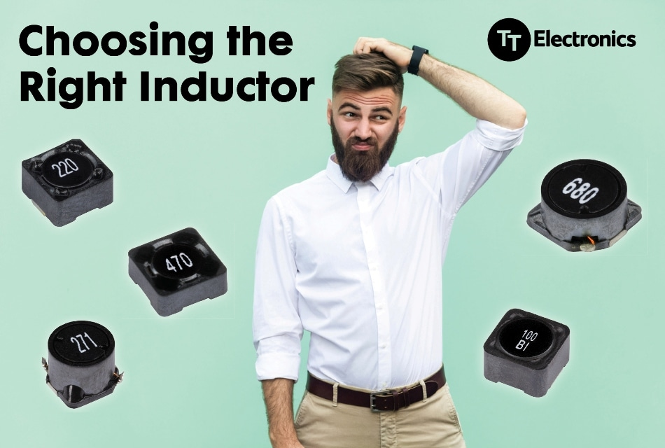 guide to selecting inductors for switching regulators pdf