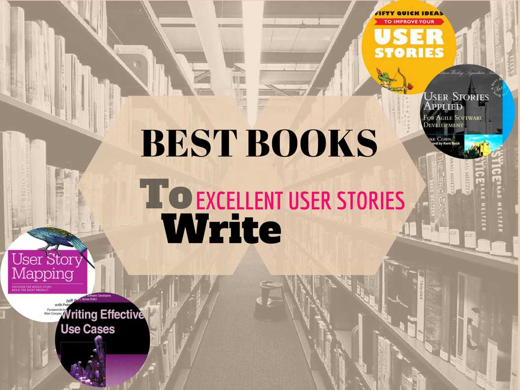 books about writing user guides