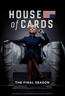 house of cards series 5 episode guide