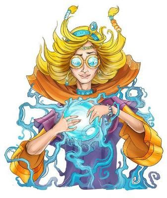 training guide the world of magic