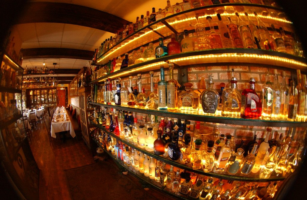old town san diego restaurant guide