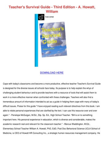 american survival guide issue 6 pdf