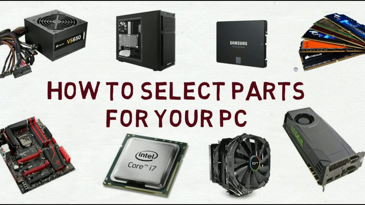 g guide to building a computer