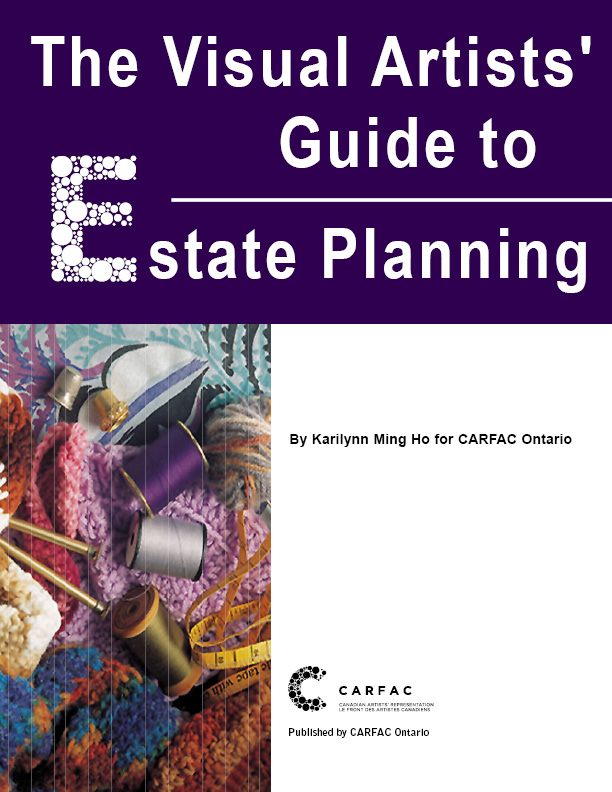 canadian estate planning guide cch