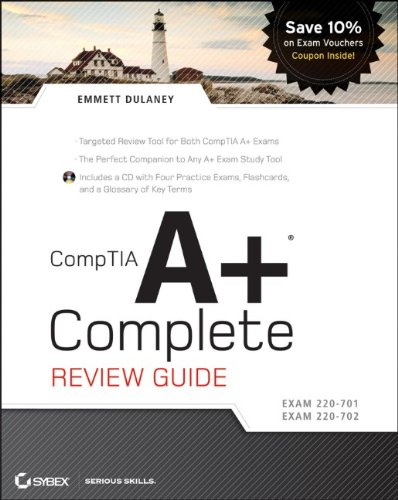 comptia a certification review guide