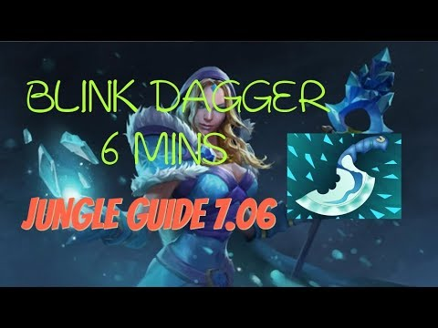 crystal maiden guide dota 1