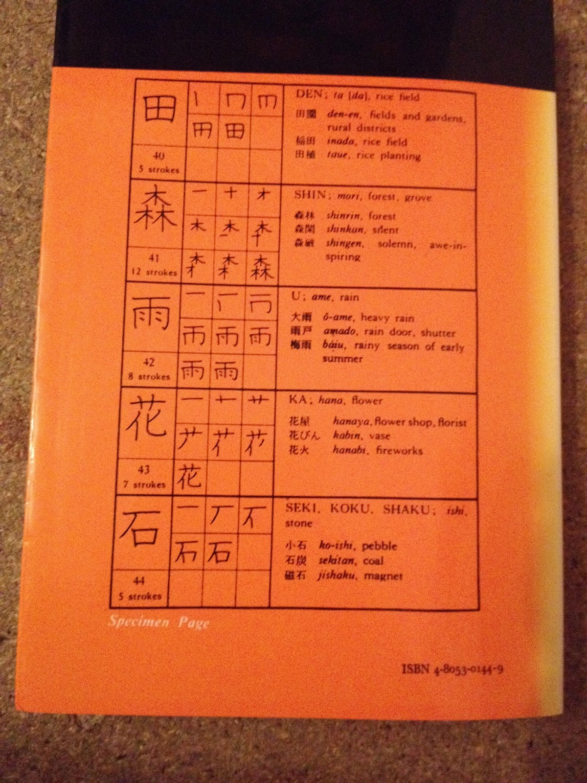a guide to reading and writing japanese charles e tuttle