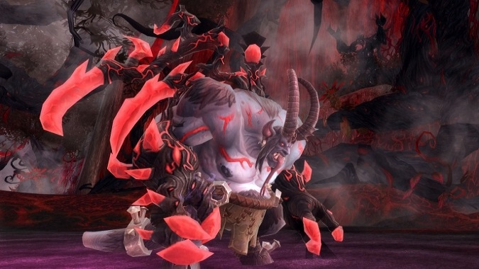 dragons of nightmare guide mythic