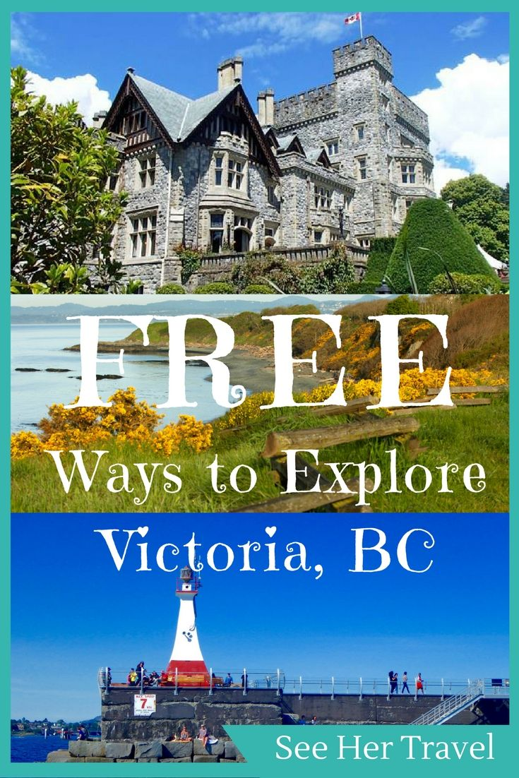 best guided tour of victoria bc