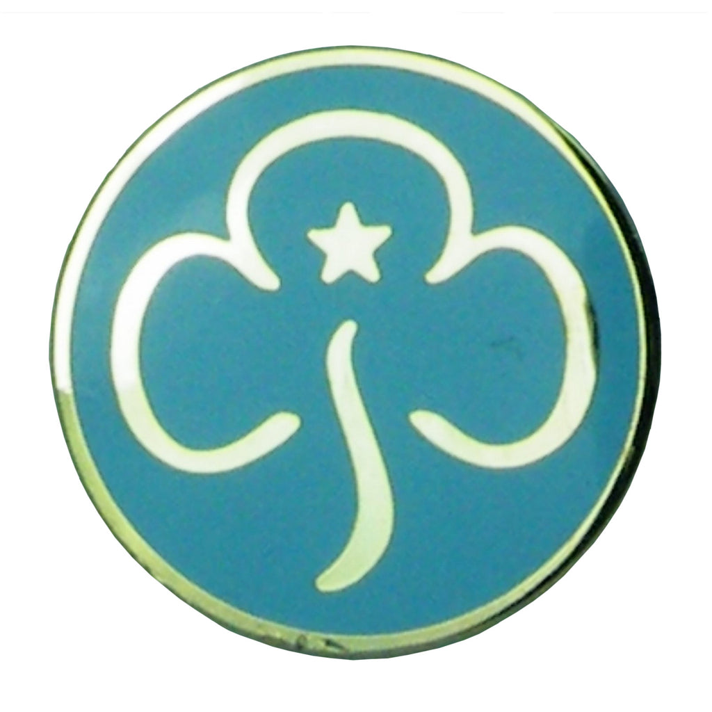 girl guides be you badge