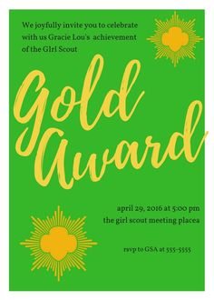 girl guides of canada guiders gold awards