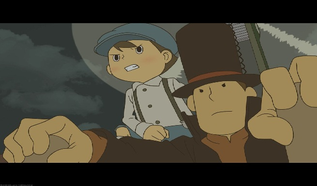 professor layton and the last specter wiki guide