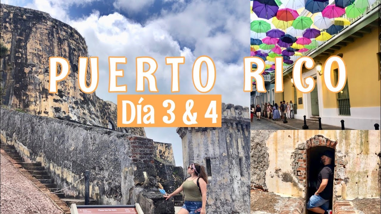 puerto rico travel guide youtube