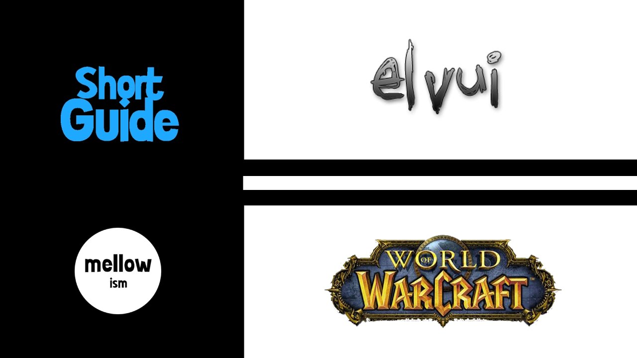 set up guide elvui chat
