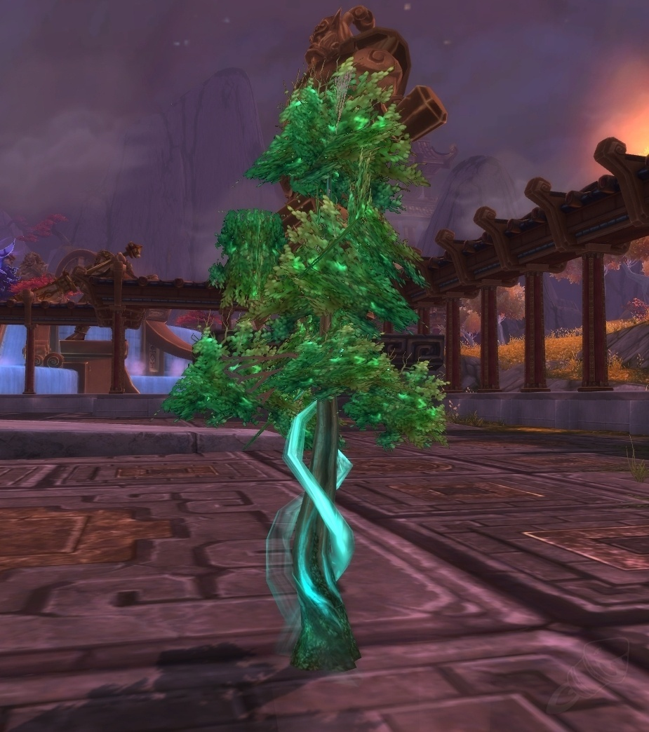 terrace of endless spring guide