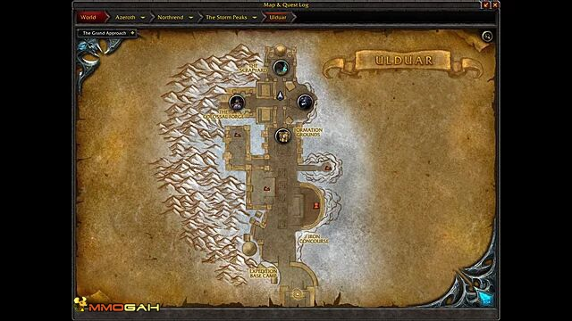 wow flying guide 7.3