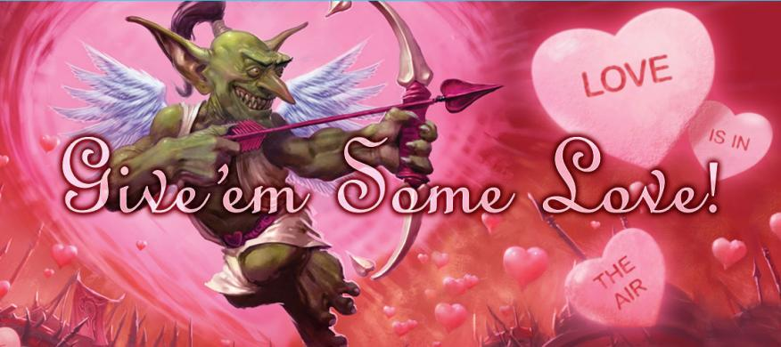 wow love is in the air achievement guide