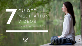 youtube guided meditation 5 minutes